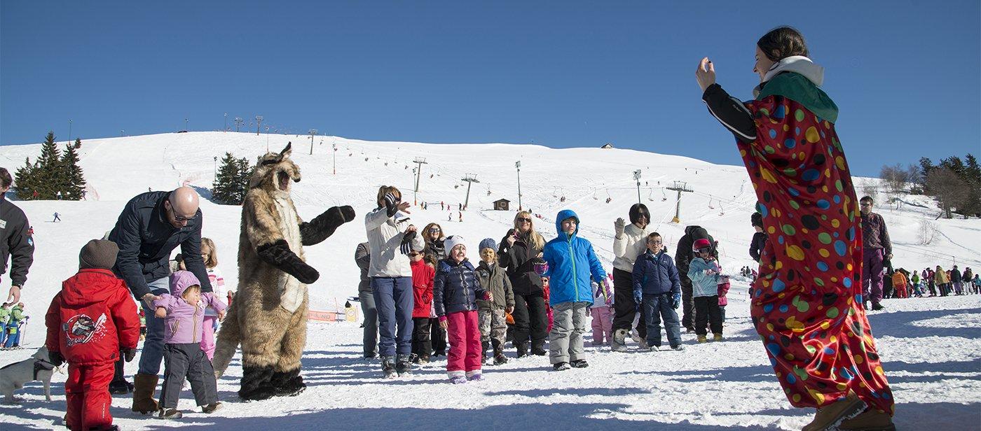Bielmonte  Carnevale sulla neve. In Piemonte 1e9189cf866