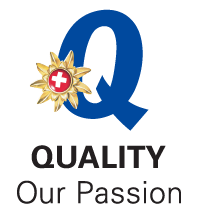 Quality Our Passion